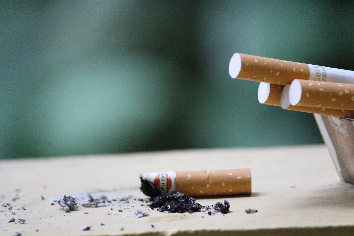 How Oxygen Therapy Helps Smokers